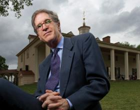 Jim Rees, President George Washington's Mount Vernon, 1994-2012